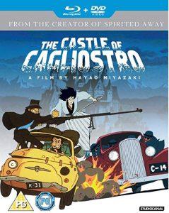 castle of cagliostro